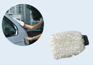 Car Washing Glove Auto Washing Mitt pictures & photos