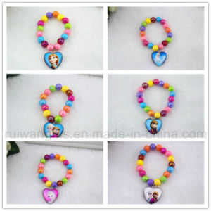 Hot Sale Children Frozen Bracelet, Jewelry Bracelet pictures & photos