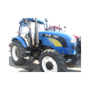 Huaxia 110HP 120HP Farm Tractor with CE/EEC pictures & photos