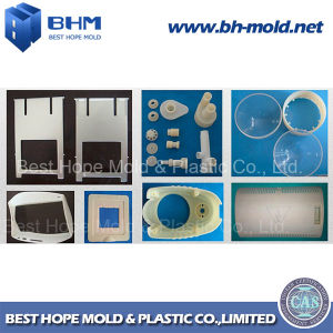 Shanghai Plastic Prototypes Factory Plastic Injection Mould pictures & photos