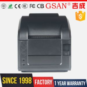 Thermal Barcode Printer Thermal Label Transfer Printer pictures & photos