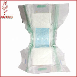 China Factory OEM Brand Disposable Baby Diapers for Africa pictures & photos