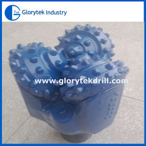 API T C I Tricone Bits/Button Insert Bits /Roller Cone Bits pictures & photos
