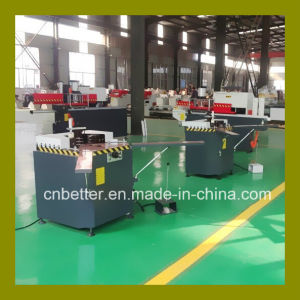 Aluminum Windows and Doors Processing Equipment Aluminium Door Window Crimping Machine