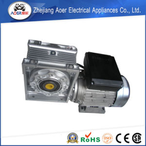 Sophisticated Technology Less Expensive and High Quality Goods Showy Electric Motor Reduction Gearbox pictures & photos