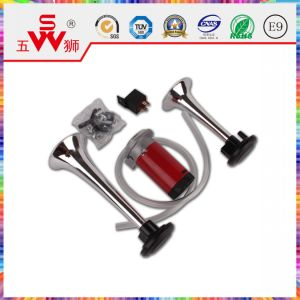 Oilless Electric Horn Motor for Car Accessories pictures & photos