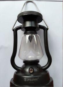 Jysuper Solar Home Lamp (JY-310)