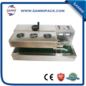 Automatic Continuous Induction Heat Sealing Machine (DL-300)