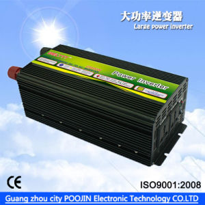 Inverter Generator 2000W Modified Sine Wave Inverter with Larger Power Inverter Distributors Agents Required