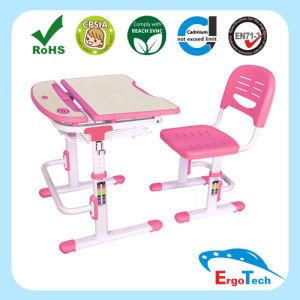 0-15 Degree Children Healthy Writing Desk Kid Table