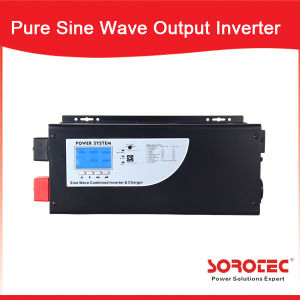 Solar Power Inverter 1kw to 6kw Inverter Ig3115c with 1000W to 6000W pictures & photos