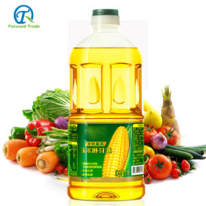 Pure Refined Corn Oil to Cook Food Oil