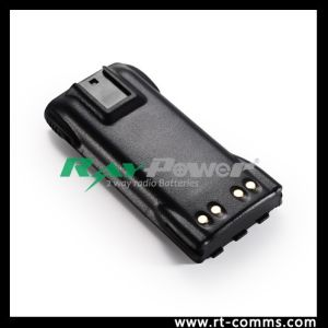 Walkie Talkie Gp339 Li-ion Battery pictures & photos
