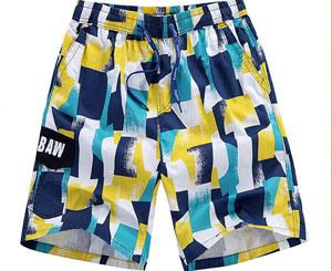 Colorful EU Beach Swimwear Shorts Swimming Wear Garment Accessories pictures & photos