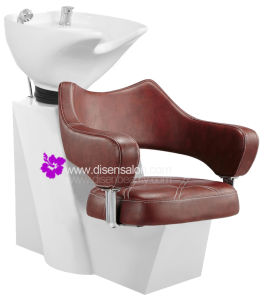 2016 Hot Sell Shampoo Chair, Washing Chair, Washing Unit, Shampoo Bed (C6038) pictures & photos