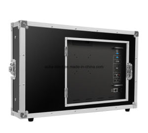 "28"" Carry-on 4k Broadcast Director Monitor with Sdi/HDMI/VGA/DVI Inputs for CCTV pictures & photos"