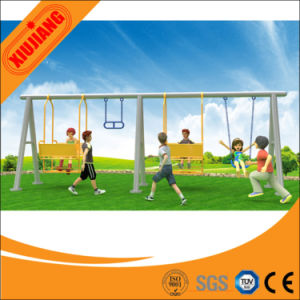 Trade Assurance High Quality Kids Playground Swing pictures & photos