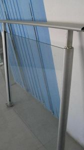 Aluminum Fencing for Housing with ISO9001&Ts16949 Certificated pictures & photos