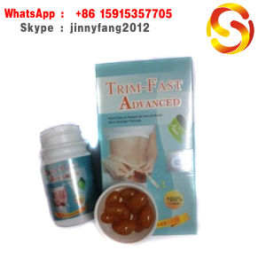 Hot Selling Trim-Fast Advanced Slimming Soft Gel pictures & photos