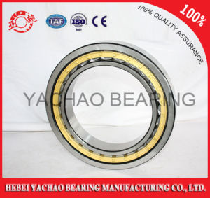Cylindrical Roller Bearing (N208 Nj208 NF208 Nup208 Nu208) pictures & photos