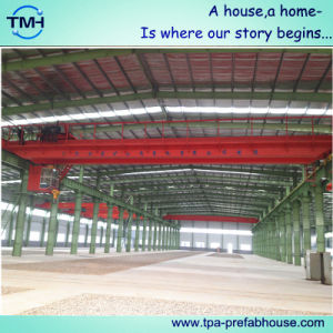 Steel Structure Workshop with ISO Certificate pictures & photos