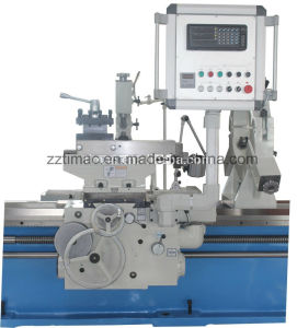 Q-280s Heavy Duty Threading Turning Lathe Machine for Oil Field pictures & photos