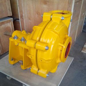 Heavy Duty Sand Handling Slurry Pump pictures & photos