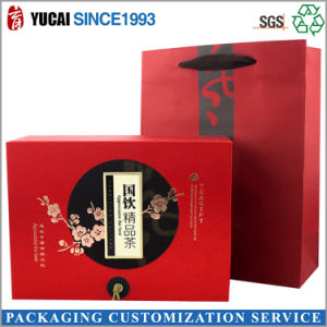 Chinese Tea Paper Box Tea Packaging Bag Set pictures & photos