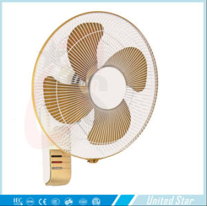 Unitedstar 16′′ Electric Wall Fan (USWF-351) with CE, RoHS pictures & photos