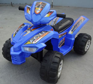 Ride on Quad Bike with Music pictures & photos