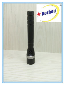 Dry Battery High Lumen Top Quality Aluminum Flashlight pictures & photos