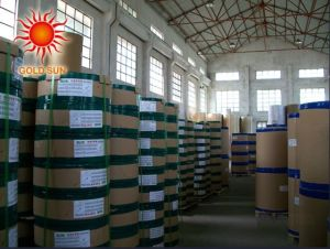 High Quality of Thermal Paper Jumbo Roll pictures & photos