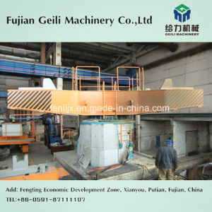 Ladle Turret for Casting Process pictures & photos