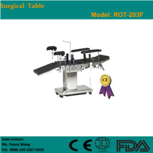 2015 Promotion! ! Electric Operation Table (ROT-203F) -Fanny pictures & photos