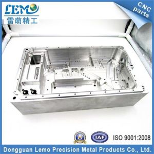 Mechanical Components by 5 Axis CNC Machining (LM-0603G) pictures & photos