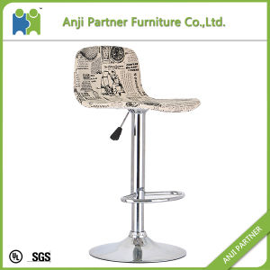 with High Performance Fabric Modern Bar Chair (Ramasoon) pictures & photos