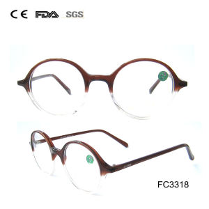 Fashion Retro Optical Frame Fit for Europe Market pictures & photos