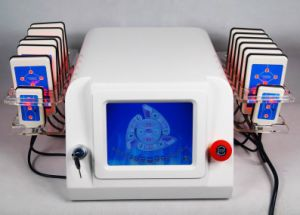 Fast Slimming Body Lipo Laser Machine for Salon Use pictures & photos