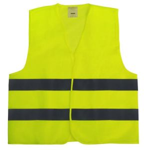 Best Selling Cheap Reflective Safety Vest pictures & photos