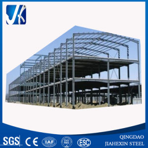 Drawing Portable Exhibition Halls Frame Welded Jhx-Ss3038-L pictures & photos