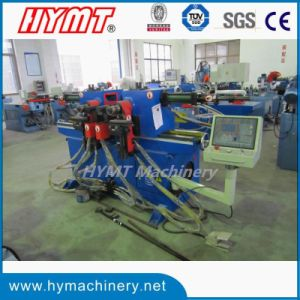 SW-38A tube pipe bending machine with double bending head pictures & photos