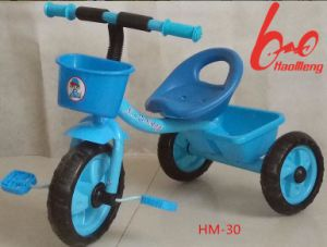 Cheap Tricycle Bicycle for Kids 1-6 Years pictures & photos