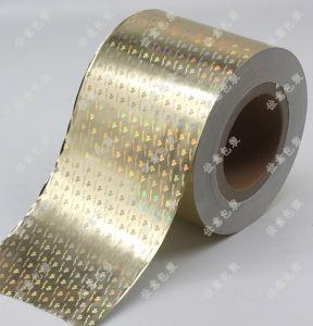 Laser Transfer Cigarrete Inner Liner Paper