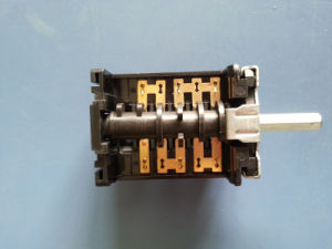 Electric Oven Switch High-Temperture Resistance Heater pictures & photos