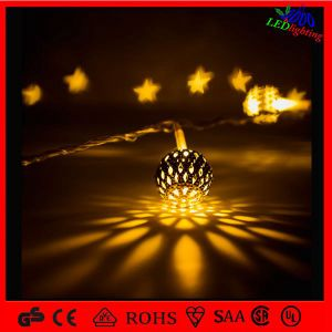 8m 50bulbs LED String Light Christmas LED Light pictures & photos