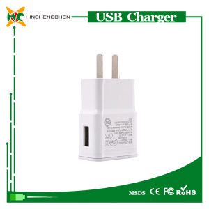 USB Phone Charger for Samsung Galaxy S3 I9300 Mobile Charger pictures & photos