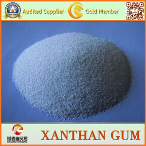 Molecular Weight Xanthan Gum 200 Mesh Food Grade pictures & photos