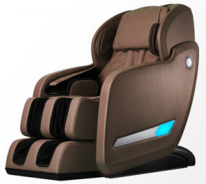 3D Zero Gravity Capsule Massage Chair for Car Seats (K19-D) pictures & photos