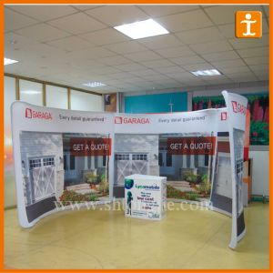 Digital Printing Pop up Stand Display Board (TJ_01) pictures & photos