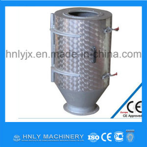 Magnetic Separator Used in Grain Processing Line pictures & photos
